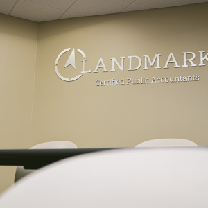 Landmark Gives $50K to UCA Fund