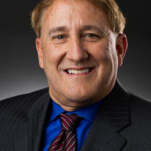 Russ Jones Starts As Dean of ATU College of Business