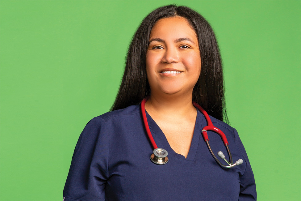What's It Really Like to Be a Nurse?