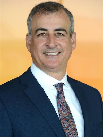 Dr. Pete Mourani to Lead Arkansas Children's Research Institute