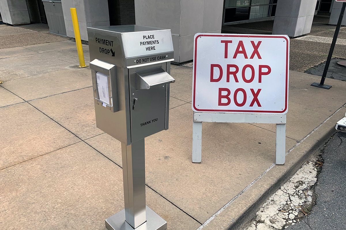 Pulaski County Tax Payments to Be Accepted at Authorized Banks, Retailers