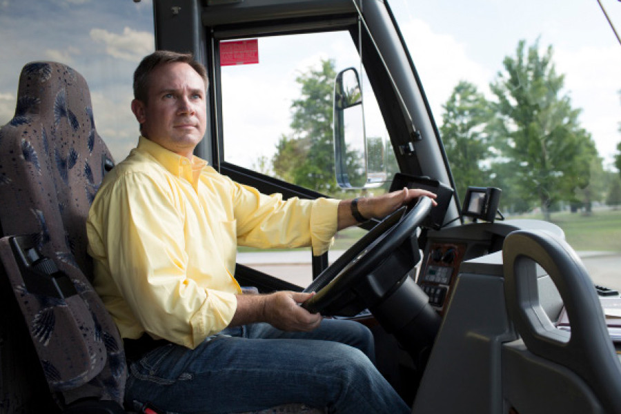 Arkansas Motorcoach Industry Desperate for Aid
