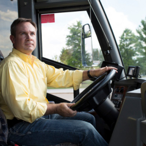 Winter Storms Another Blow to Motorcoach Industry
