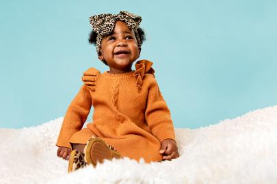 Meet Da'Kharri, Central Arkansas' Cutest Baby