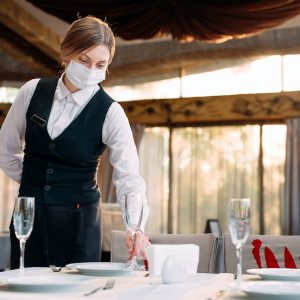 Update: Restaurant Operators Don't See Business Improving In Next Six Months