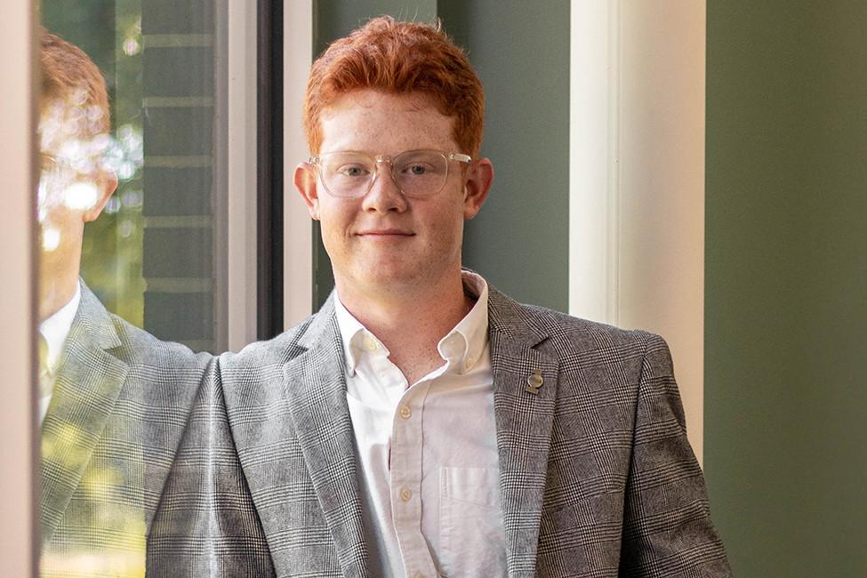 WHAT'S NEXT: Talon Newton on Transfer Degrees