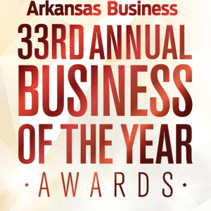 Nominate Now for the 33rd Arkansas Business of the Year Awards
