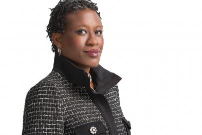 Field Work: The Drive of Dr. Karama Neal