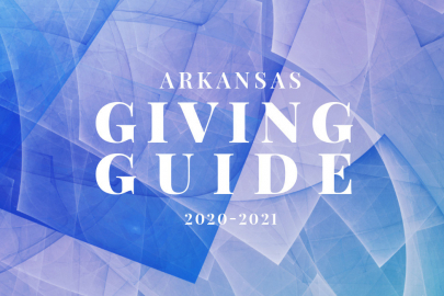 Arkansas Giving Guide 2020/2021
