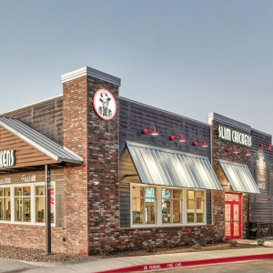 WLR Slim Chickens Rings Up $2.3M Sale (Real Deals)