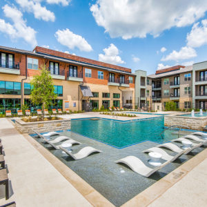 BSR Buys DFW-Area Apartments for $51.8M