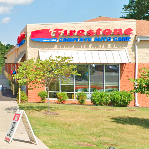 Firestone Tire Transaction Turns at $2.5M (Real Deals)