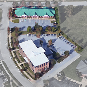 Support Network Sells Springdale HQ in $2.7M Transaction (NWA Real Deals)