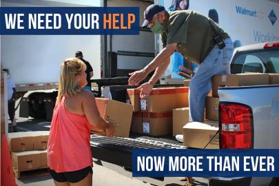 Giving Guide: Food Bank of Northeast Arkansas