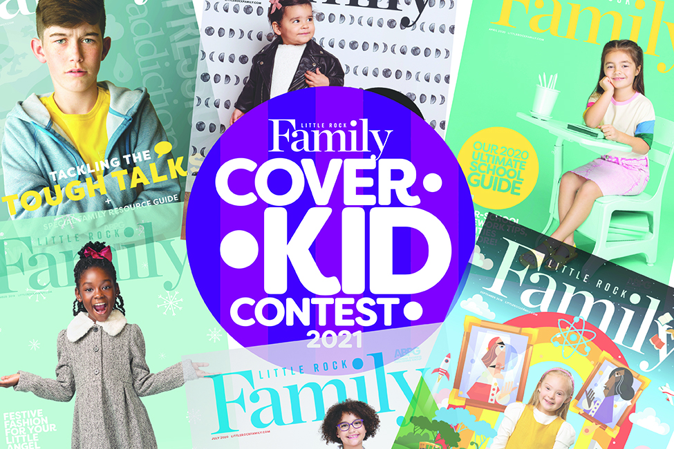 Cover Kid Contest 2021