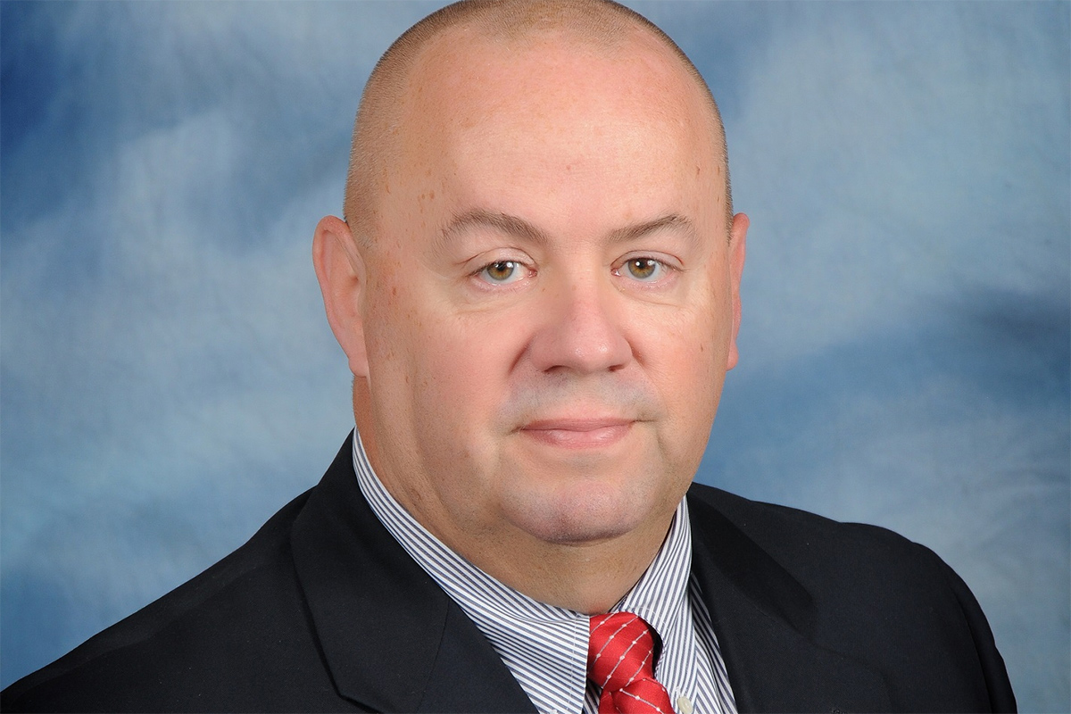 Atkins School Superintendent Dies From COVID-19