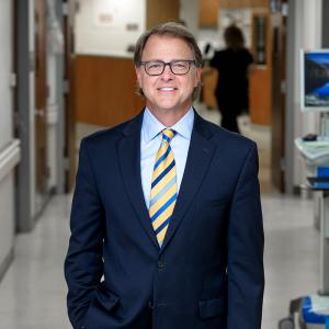 Scott Street Resigns As CEO of El Dorado Hospital