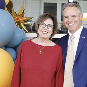 With Insurance Company Buy, Smith Brings 2 Family Businesses Together
