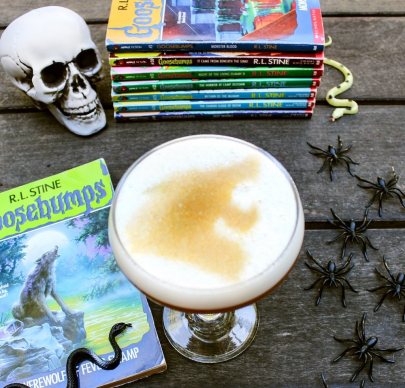Sippers Beware: Heights Taco & Tamale Co.'s 'Goosebumps'-Themed Cocktails Are Frightfully Delicious