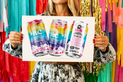 Local Businesses Release Rainbow Connection Sherbet Ale in Support of Arkansas LGBTQ+ Community