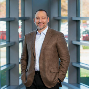 New Tyson Foods CEO Dean Banks Talks Company's Digital Transformation