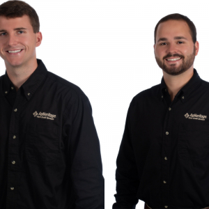 AgHeritage Hires Craig, Pieroni (Movers & Shakers)