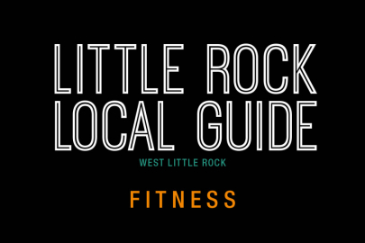 Little Rock Local Guide: Fitness in West Little Rock