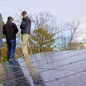 Will the Sun Set on Solar's Tax Break?