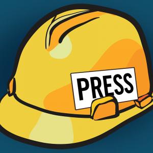 Fear and Loathing In Journalism School