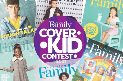 Meet our 2021 Cover Kid Winners!