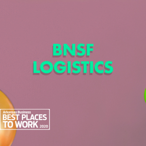 Best Places to Work: BNSF Logistics