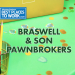 Best Places to Work: Braswell & Son Pawnbrokers