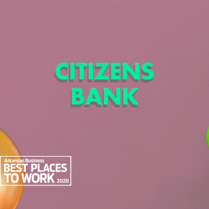 Best Places to Work: Citizens Bank