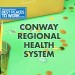 Best Places to Work: Conway Regional Health System