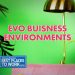 Best Places to Work: Evo Business Environments