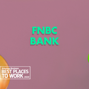 Best Places to Work: FNBC Bank