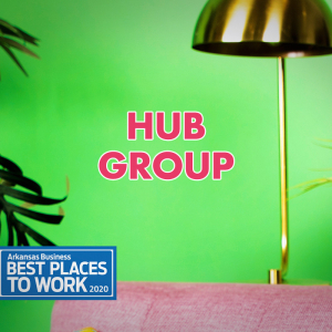 Best Places to Work: Hub Group