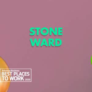Best Places to Work: Stone Ward