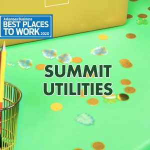 Best Places to Work: Summit Utilities Inc.