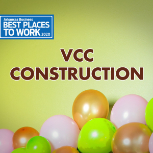 Best Places to Work: VCC
