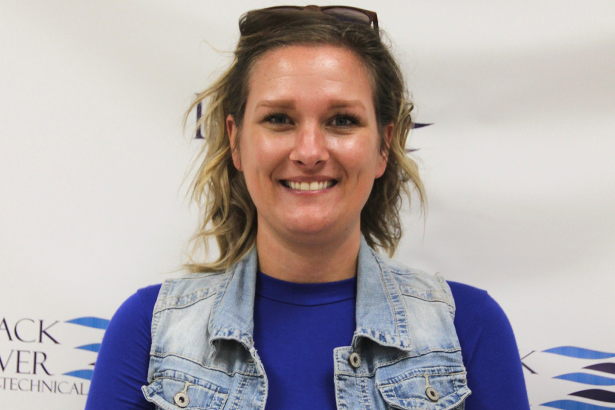 Kasinger Takes Teaching Slot at Black River Tech (Movers & Shakers)