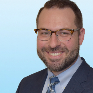 Pendergist Moves to Colliers (Movers & Shakers)