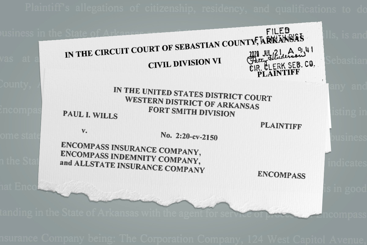 Delay Tactics Highlight Trend in Denied Claims