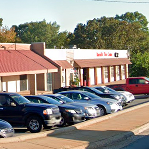 Midtown Little Rock Project Visited by $1.4M Sale (Real Deals)