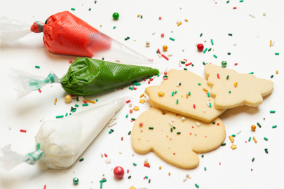 Local Sweet Treats for the Holidays