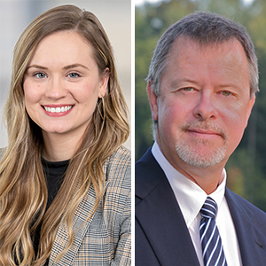 Parks, Neumeier Promoted at Baptist Health, Practice Plus (Movers & Shakers)
