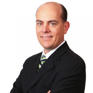 Gowen Chosen to Lead Community Bankers Board (Movers & Shakers)