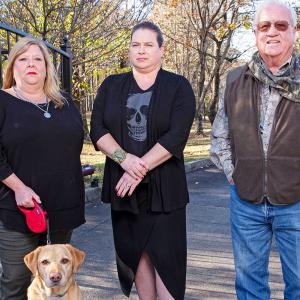 Game & Fish Deer Kills Draws Cammack Village Uproar