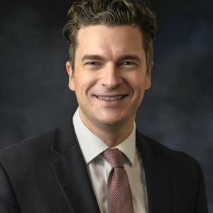 AECC, AECI Name David Frankenberg CFO