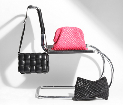 The Style Report: Bottega Strikes Back